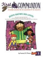 First Communion - O'connor, Francine M.