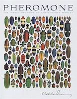 Pheromone :  The Insect Artwork of Christopher Marley
