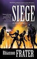 Siege (As the World Dies, Book Three): As the World Dies, Book Three