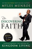 Rediscovering Your Faith