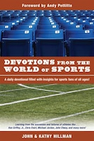 Devotions from the World of Sports