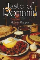 Here is a real taste of both traditional and modern Romanian culture in a unique cookbook that combines over 140 traditional recipes with enchanting examples of Romania''s folklore, humor, art, poetry and proverbs.