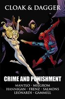 Cloak & Dagger: Crime And Punishment