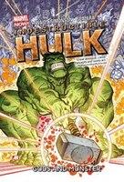 Indestructible Hulk Volume 2: Gods And Monsters (marvel Now)