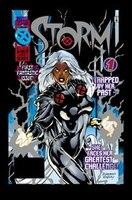 X-men: Storm By Warren Ellis & Terry Dodson