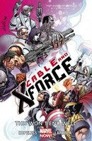Cable And X-force Volume 3: This Won't End Well (marvel Now)