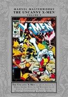 Marvel Masterworks: The Uncanny X-men Volume 9