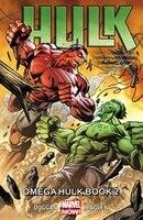 Hulk Volume 3: Omega Hulk Book 2