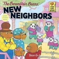 Berenstain Bears' New Neighbors