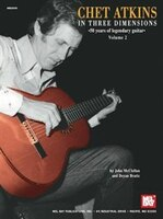 Chet Atkins In Three Dimensions, Volume 2