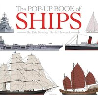 The Pop-up Book Of Ships