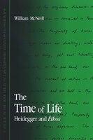 The Time Of Life: Heidegger And Ethos