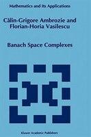 Banach Space Complexes