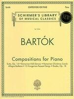 Compositions For Piano: Piano Solo