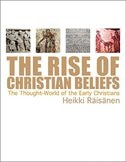 RISE OF CHRISTIAN BELIEFS