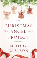 CHRISTMAS ANGEL PROJECT, THE HC