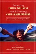 Promoting Family Wellness and Preventing Child Maltreatment: Fundamentals for Thinking and Action