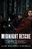 In Midnight Rescue, the third Freedom Seekers novel, the Christina steams south while Caleb and Jordan finalize their plans to rescue his family from slavery
