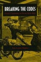 Breaking the Codes: Female Criminality In Fin-de-siècle Paris