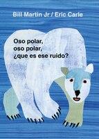 Oso polar, oso polar, ?qué es ese ruido?