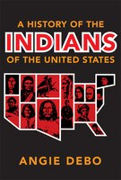 A History of the Indians of the United States