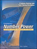 Number Power 7:  Problem Solving and Test-Taking Strategies: Problem Solving And Test-taking Strategies