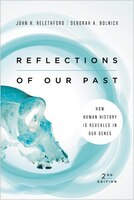 Reflections Of Our Past: How Human History Is Revealed In Our Genes