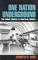For the half-century duration of the Cold War, the fallout shelter was a curiously American preoccupation