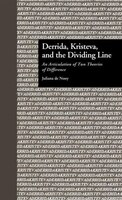 Derrida, Kristeva, and the Dividing Line: An Articulation of Two Theories of Difference