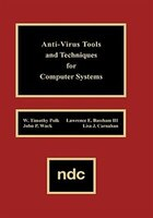 Anti-Virus Tools and Techniques for Computer