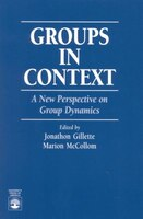 Groups in Context: A New Perspective on Group Dynamics