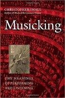 Extending the inquiry of his early groundbreaking books, Christopher Small strikes at the heart of traditional studies of Western music by asserting that music is not a thing, but rather an activity