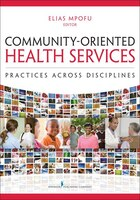 Community-oriented Health Services: Practices Across Disciplines