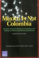 Mexico Is Not Colombia: Alternative Historical Analogies For Responding To The Challenge Of Violent Drug-trafficking Organi