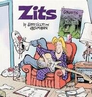 Zits: Sketchbook #1