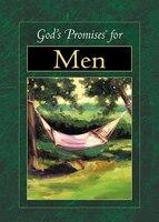 God's Promises for Men: GODS PROMISES FOR MEN