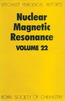 Nuclear Magnetic Resonance: Volume 22