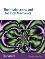 Thermodynamics and Statistical Mechanics: Rsc