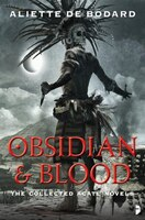A massive fantasy omnibus containing all three novels in the Obsidian and Blood series:SERVANT OF THE UNDERWORLDYear One-Knife, Tenochtitlan - the capital of the Aztecs