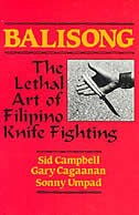 Balisong:  The Lethal Art of Filipino Knife Fighting