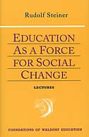 Education As A Force