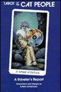 Tarot of the Cat People Book
