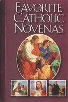 Favorite Catholic Novenas: - Hoagland