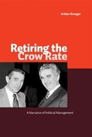 Retiring the Crow Rate: A Narrative of Political Management