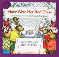 In this adaptation of a Texas folk song, the illustrations show the story of Katy Bear''s birthday party, while the repetitive verses are a catalog of what the guests wore