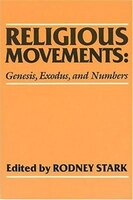 Religious Movements: Genesis, Exodus, And Numbers