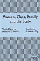 Women, Class, Family and the State
