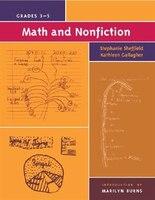 Math And Nonfiction: Grades 3-5