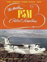 Martin P5m Marlin Patrol Seaplane