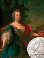 A Silver Legend: The Story of Maria Theresa Thaler